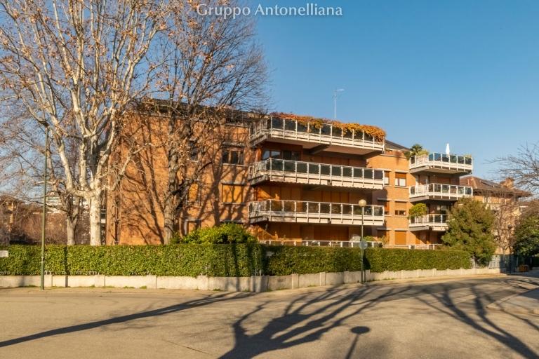 Crocetta torino - Corso Trieste